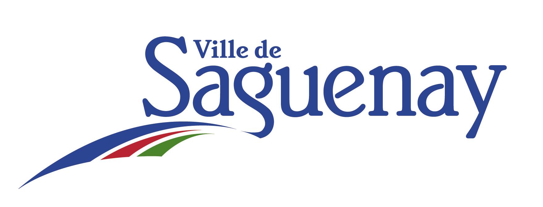 Saguenay couleur fond blanc