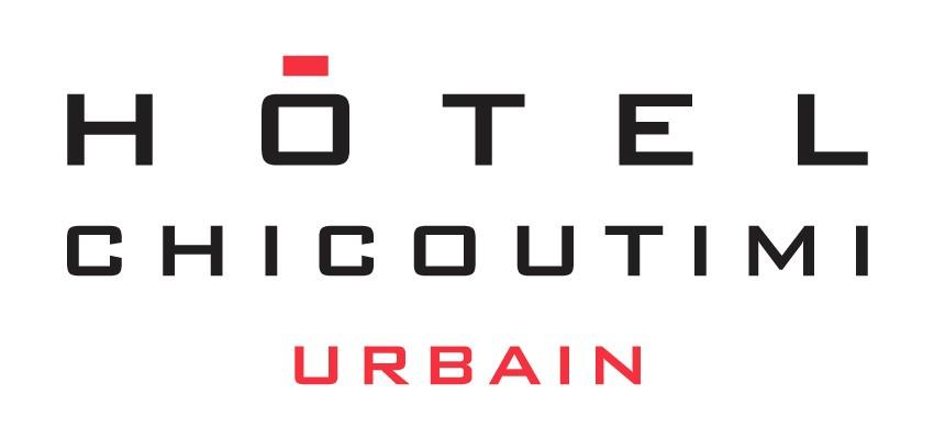 logo hotel chicoutimi urbain