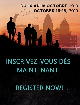 Inscriptions colloque 2019